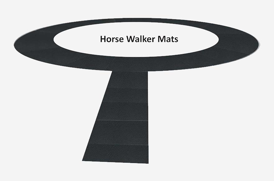 Horse Walker