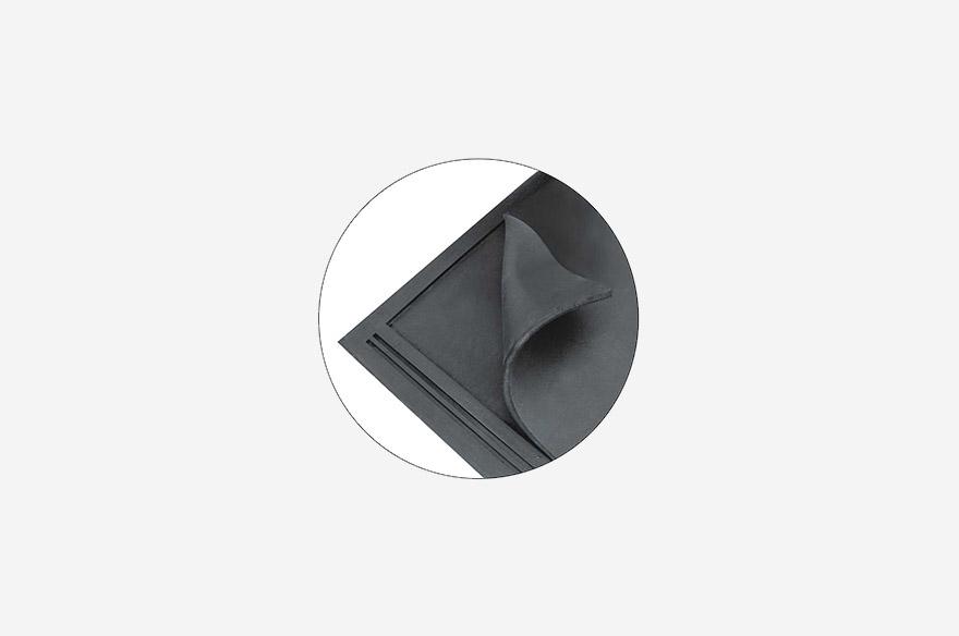 KM 22 - Single Soft Mattress
