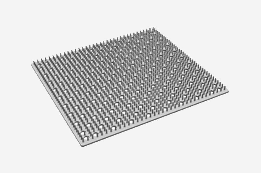 Poultry Flooring Mat