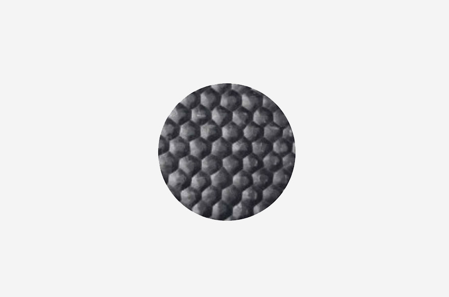 Pig Mat With Circular Holes