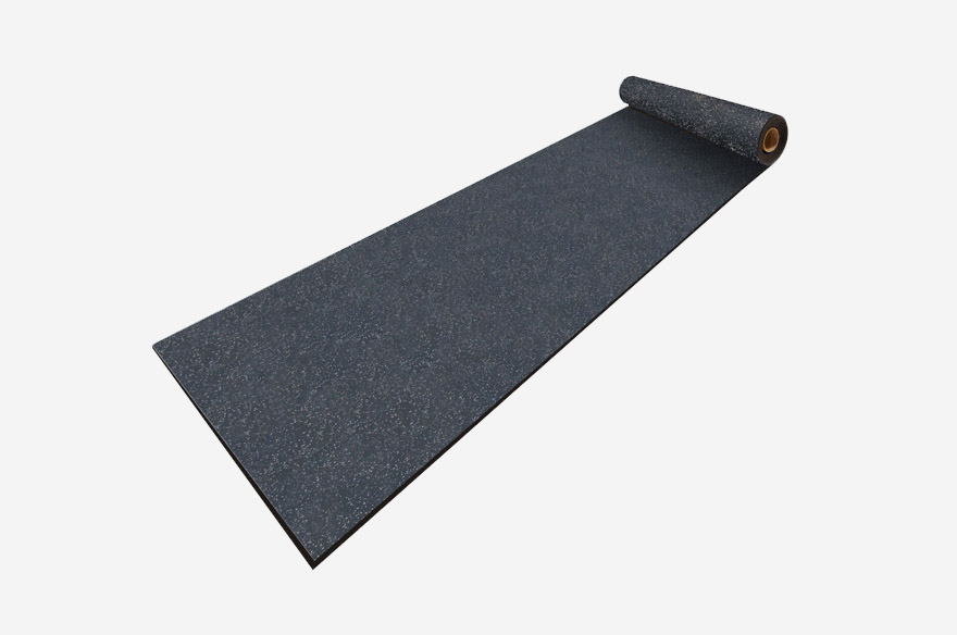 Gym Mat Roll